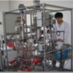 Thin-film evaporator